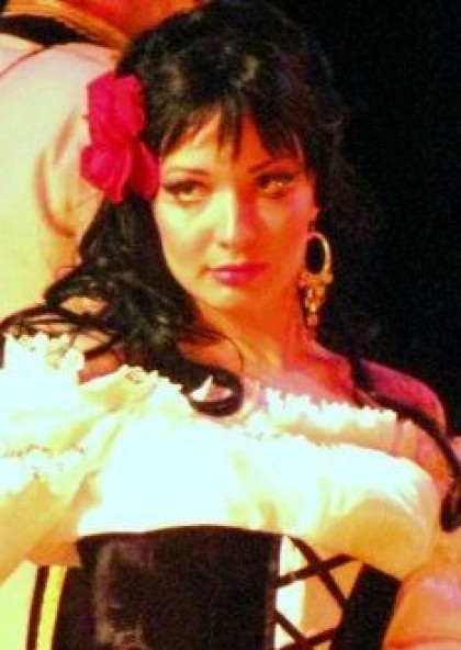 Кармен (опера)