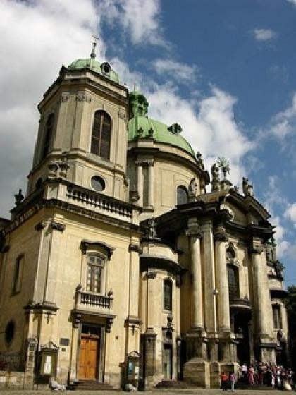 Експозиційні відділи Львівського музею історії релігії